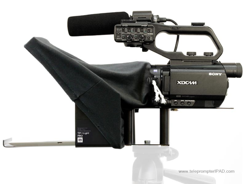 Teleprompter ipad TP-iLight PRO