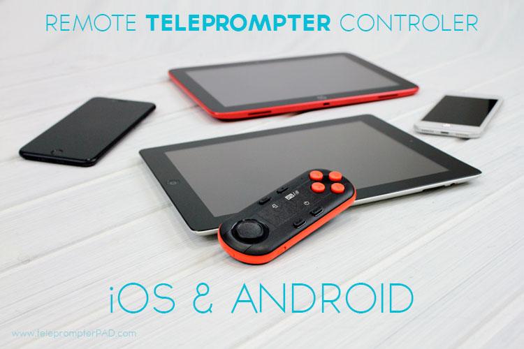 assembly teleprompter: como-usar-el-mando-para-telepormpter-4