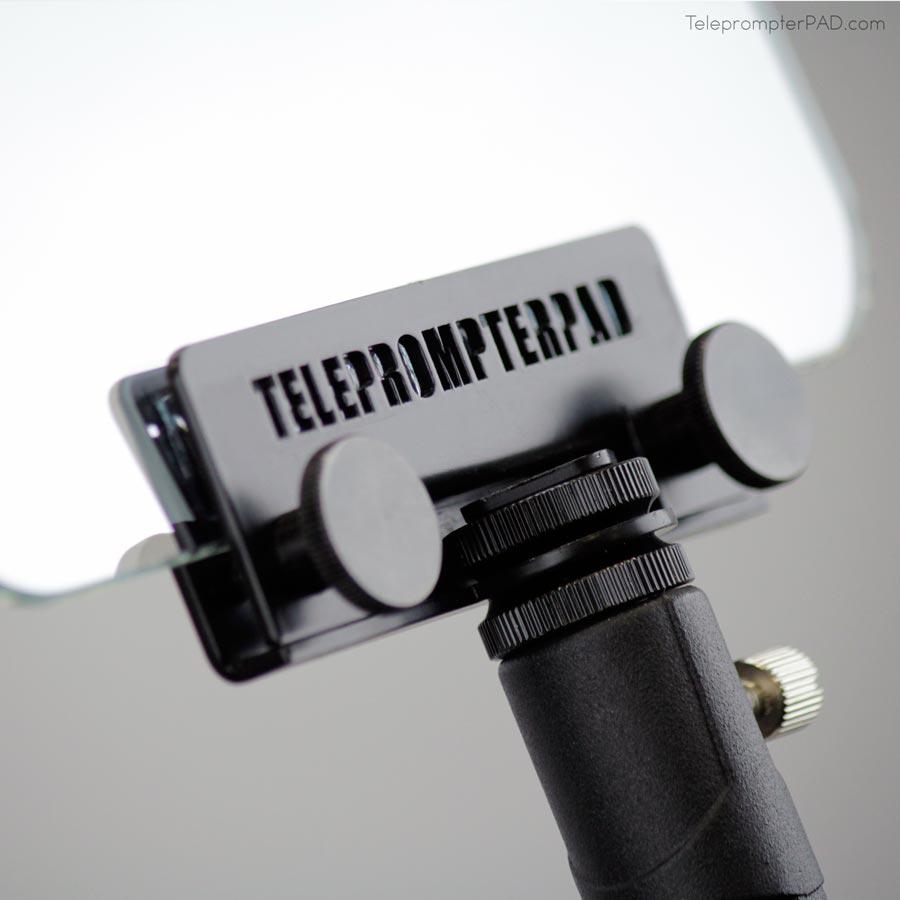 Pack TeleprompterPAD iPresent PRO + Remote + Transport case