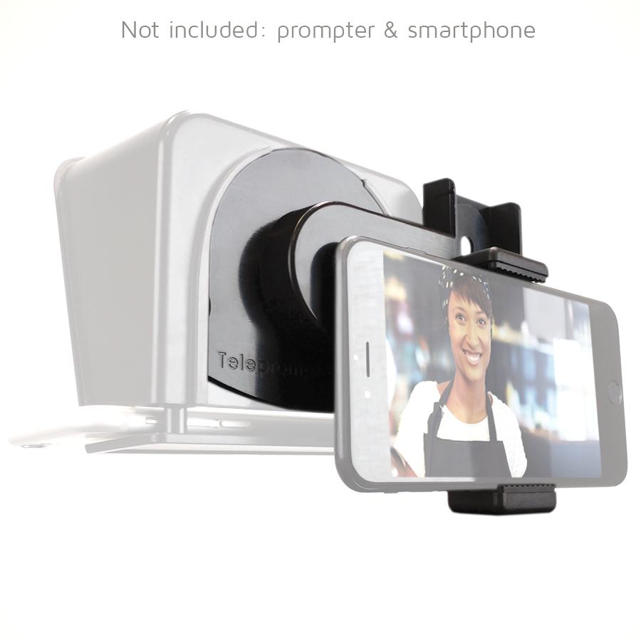 TP-Smartclip for Parrot teleprompter